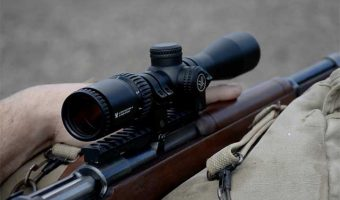 best scout scope